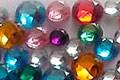 Стразы, жемчужины, кристаллы