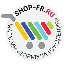 Апрельские скидки в магазине «Формула Рукоделия»