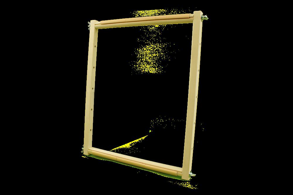 Размер рамки для вышивки 98