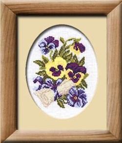 Набор для вышивания  Письмо - фото 13453