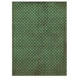Рисовая бумага для декупажа  Винтажный горошек - фото 13656