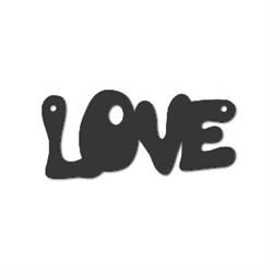 Акриловая форма LOVE - фото 14839