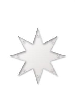 Акриловая форма Снежинка - фото 14863