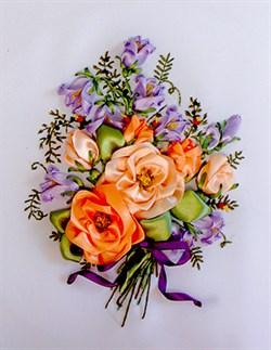 Романтические розы - фото 15304