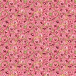 Бумага  Анютины глазки - фото 15654