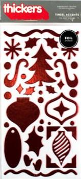 Наклейки  Праздник  Новый год - фото 17251