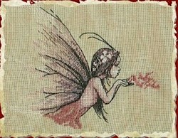 Набор  Волшебная пыльца  (Poussiere de Fee) - фото 17594