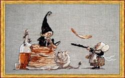 Набор  Блины  (Des Crepes) - фото 17606