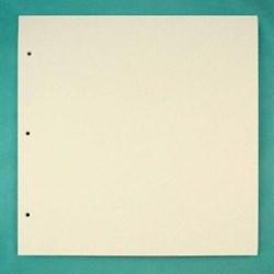 Заготовка для фотоальбома  Квадрат большой  30,5Х30,5 см без колец - фото 17684
