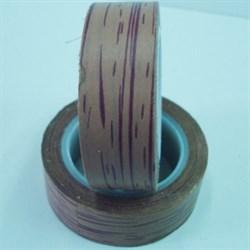 Бумажная клейкая лента  Дерево - фото 18935