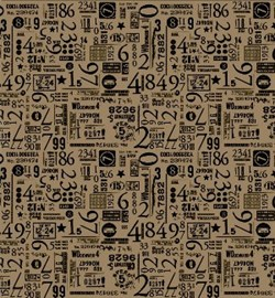 Папиросная бумага Numero - фото 19150