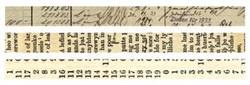 Набор бумажных клейких лент  Global - фото 19152
