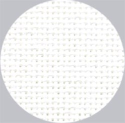 32 ct. Murano Lugana 3984/100 (белый) - фото 22288