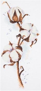Набор для вышивания  PANNA   Хлопок - фото 22881