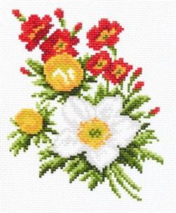 Набор для вышивания  Денежное дерево - фото 24338