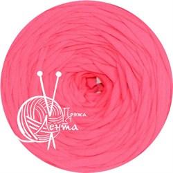 Пряжа  Лента  цвет барби - фото 24405