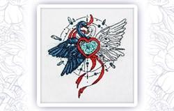 Набор для вышивания  Вечная любовь - фото 24603
