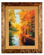 Набор для вышивания  Осенняя гармония - фото 24621