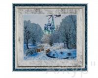Набор для вышивания бисером  Дорога к храму - фото 24629