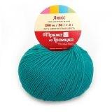 Пряжа  Астра , цвет: зелёный луг - фото 26052