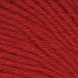 Пряжа  Кроха , цвет: красный - фото 26073