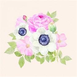 Наволочка шелковая  Весна - фото 27055