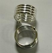 Декоративный элемент Кольцо-спираль