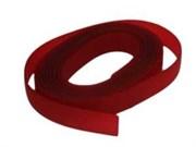 Лента силиконовая Красная