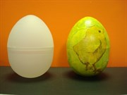 Яйцо для декорирования