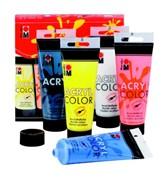 Краска акриловая Marabu-AcrylColor