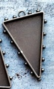 Форма для украшений Треугольник