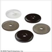 Набор дисков черно-серая гамма
