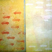 Бумага  Солнышко-8