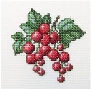 Набор для вышивания  Красная смородина