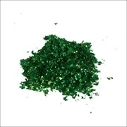 Радужные кристаллы Зеленый павлин