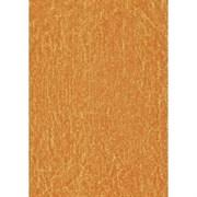 Бумага Decopatch мятая оранжевая