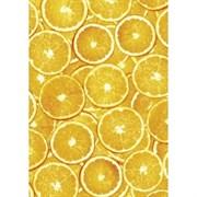 Бумага Decopatch апельсины