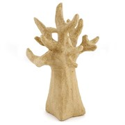 Фигурка из папье-маше Дерево