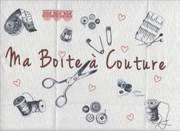 Ткань-купон Ma Boite à Couture