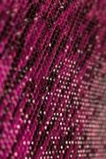 Стразы клеевые Зебра фиолетовая