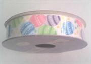 Лента 9 мм в рулоне  Яйца
