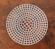 Канва пластиковая Круг 7,5 см