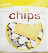 Набор чипбордов  Солнечный желтый