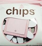 Набор чипбордов  Розовый
