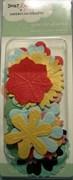 Цветы бумажные Весна