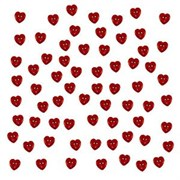 Набор пуговиц  Tiny Hearts