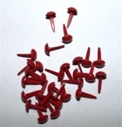 Брадс мини красные