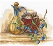 Набор для вышивания  Тосканский натюрморт