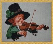 Набор  Лесная скрипка  (The Green Violin)