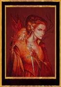 Набор  Королева фей  (Reine des Fées)